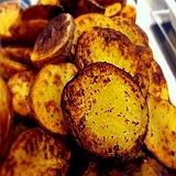 鲜香酥脆——孜然麻辣烤土豆详细做法