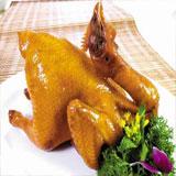 豉油鸡怎么做好吃?豉油鸡的做法