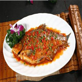 红烧鳊鱼怎么做好吃?红烧鳊鱼好吃的做法