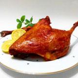 烤全鸡怎么做?烤全鸡的制作方法