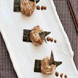 麻酱蒜泥虾皮墩怎么做?麻酱蒜泥虾皮墩的做法