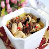 姬松茸炖土鸡怎么做?姬松茸炖土鸡的做法