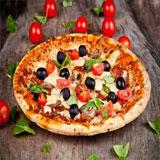 肯德基披萨怎么做的?披萨的制作步骤