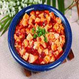 麻婆豆腐需要哪些材料?麻婆豆腐的做法