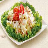 土豆沙拉怎么做的?土豆沙拉的做法