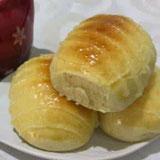 奶黄小餐包的做法 松软小餐包的做法