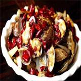 花蛤煮多长时间?爆炒花蛤的做法