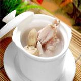 口蘑汤怎么做好吃?口蘑汤的做法大全