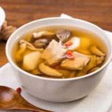 松茸煲排骨怎么做?松茸炖排骨有什么功效