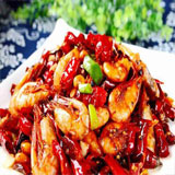 中餐厅豆瓣虾怎么做好吃?豆瓣虾的做法