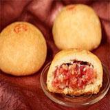 云南火腿月饼怎么做好吃?滇式云腿月饼的做法及配料