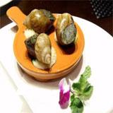 中餐厅狸猫换太子怎么做?中式红酒焗蜗牛怎么做