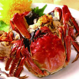 河蟹可以煮吗?煮河蟹的方法