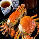 花雕酒蒸黄油蟹怎么做?要蒸多长时间?