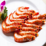 海虾怎么做好吃?海虾怎么去掉虾线?