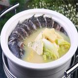 鲤鱼汤怎么做好吃?烹饪技巧