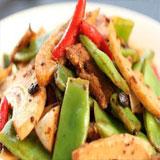 刀豆怎么腌制好吃又脆?