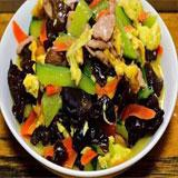木须肉怎么做好吃?