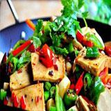 干锅千叶豆腐怎么做好吃?