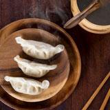 芥菜可以包饺子吗?芥菜饺子的做法