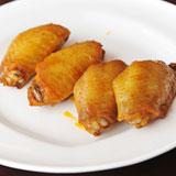 咖喱鸡翅怎么做好吃?