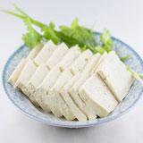 千页豆腐是什么做的?冻千页豆腐怎么做好吃