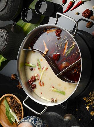 羊肉火锅怎么做才好吃?放什么配菜
