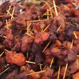 麻辣牙签肉怎么做?牙签肉是什么肉做的