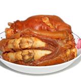 怎样做红烧猪蹄才好吃?