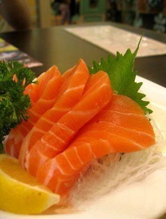 日本料理店元绿回转寿司