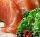 江户左岸寿司——三文鱼生鱼片的做法