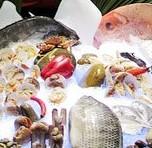 四海一家海鲜料理自助