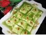 夏季热门菜——翡翠豆腐羹的做法