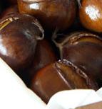 糖烤栗子的做法——小时候的回忆