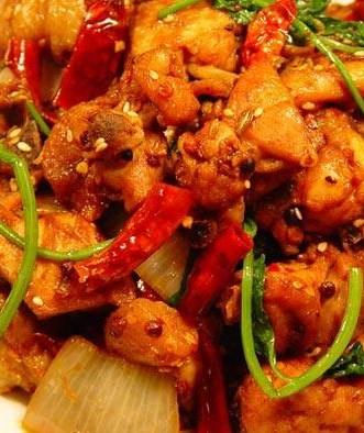 东安子鸡——香嫩诱人的八大湘菜之首