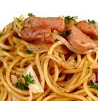 菇香牛肉意大利面——中国人最爱的西餐面食