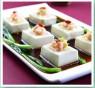 广式私家菜谱 鲜虾酿豆腐的做法