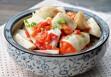 湖南特色菜谱剁椒芋头的做法
