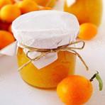 甜蜜金橘果酱的做法