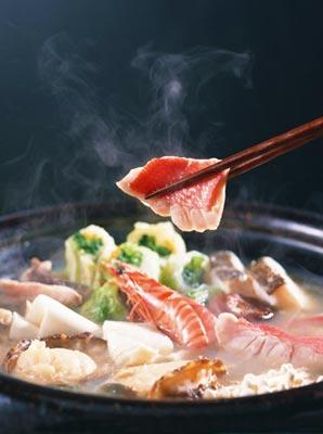 麻辣美味来龙小火锅