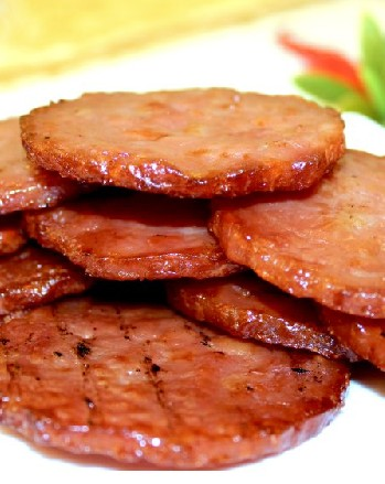 分享好吃的肉乾-金幣肉乾