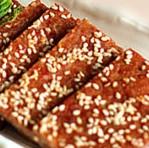 年夜饭菜谱的做法 猪肉脯的做法