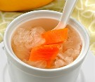 白色食物滋阴润肺 6种蔬菜的养生吃法