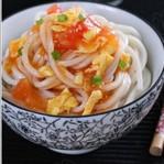 受欢迎的家常版西红柿鸡蛋面的做法