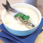 孕妇夏季养生保健食谱—砂仁鲫鱼汤