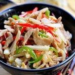 【云南】西双版纳的美食