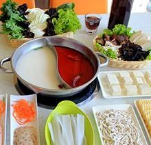 【大连】翠峰苑最美味的火锅盛宴