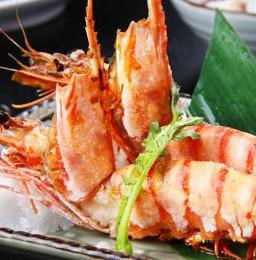 【大连】银座日本料理