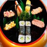 新都里日本料理日式烧肉