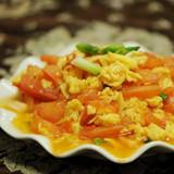 番茄炒蛋:世上最简单的菜
